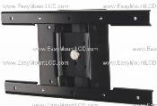 "EZM Fixed 26""-37"" LCD Wall Mount Holds up to 44 lbs (003-0004)"