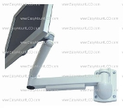 LCD Monitor Wall Mount (002-0025)