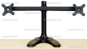 "EZM Deluxe Dual Mount Stand Free Standing up to 28"" (002-0018)"