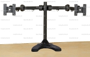 "EZM Articulating Dual Mount Free Standing Up to 27""(002-0027)"
