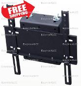 "EZM Tilting 26""-37"" LCD Wall Mount Holds up to 55 lbs (003-0005)"