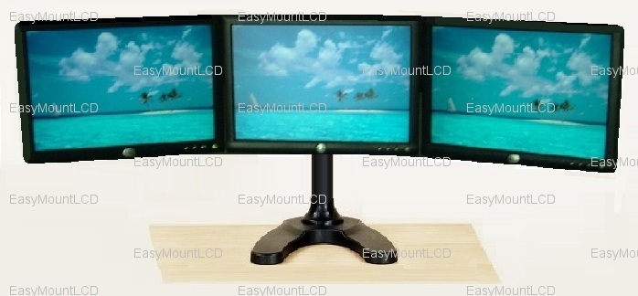Are You Looking For A Good 40 Monitor Stand Without Spending An Arm Unique 3 Monitor Display Stand