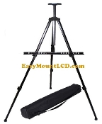 Tripod Stand For LED Writing Board             (004-0008)